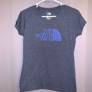 North Face Fitted T-Shirt